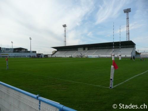 Les stades de rugby, villes de A à D. Angouleme-55_500x375