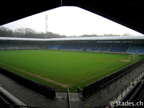De Vijverberg Stadion