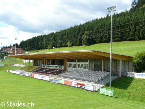 feldkirchen wigo haus arena. Black Bedroom Furniture Sets. Home Design Ideas
