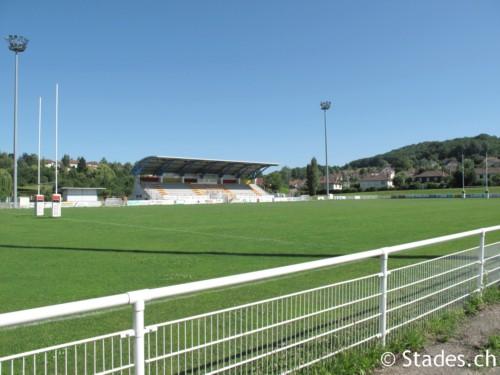 Stade Dumas - Lons-le-Saunier LonsLeSaunier-Dumas-8_500x375