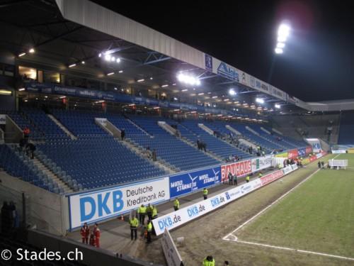 Euro.stades.ch - Rostock, Ostseestadion