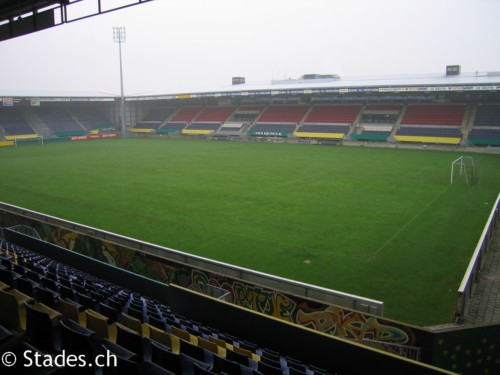 euro.stades.ch - sittard - wagner & partners stadion
